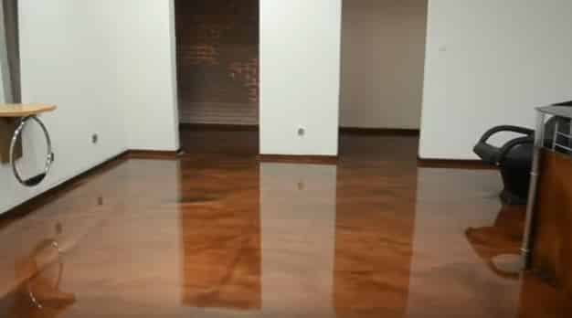 Concrete Services - Epoxy Flooring Golden Hill